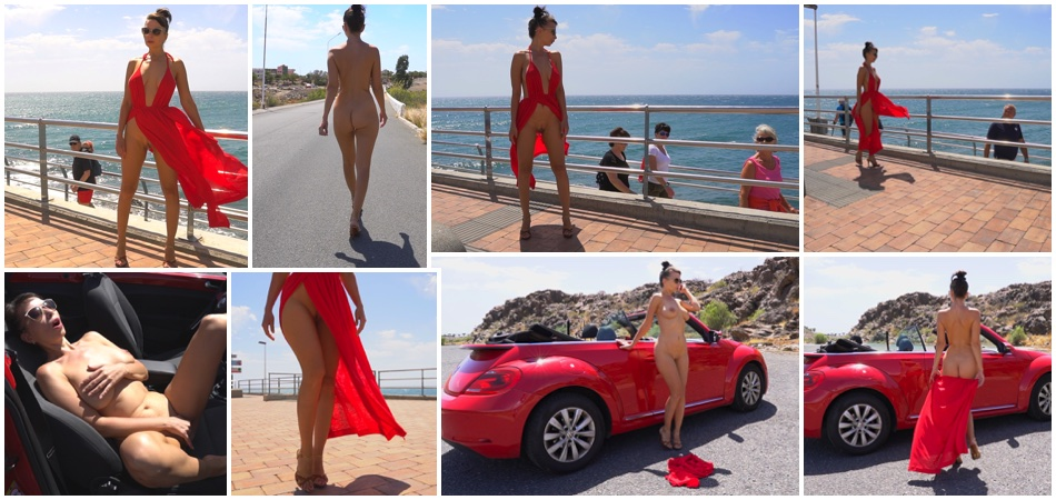 In Red - full video
